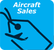 our aircraft sales